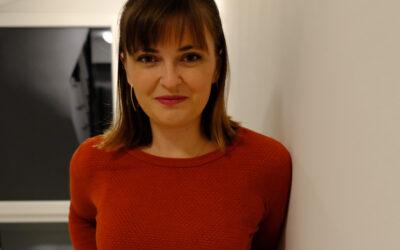 Unsere neue Schulsozialarbeiterin Sabine Zimmer